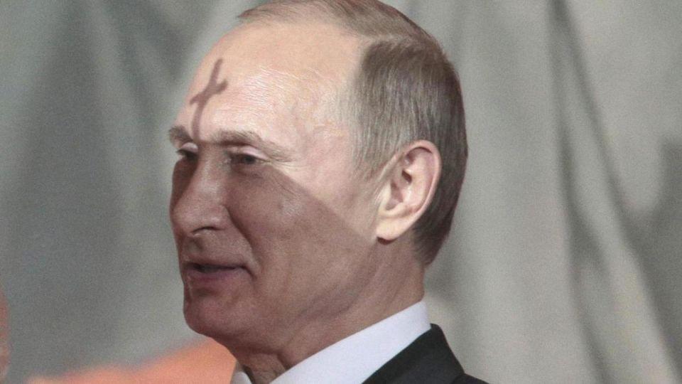Вчера: Обозреватель The Telegraph раскрыл причины слухов о «болезни» Владимира Путина