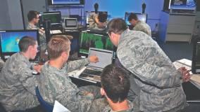 США осуществили кибератаки в отношении структур России и Ирана