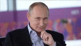 Путин сообщил о разработке новых серий дизельных и атомных ледоколов