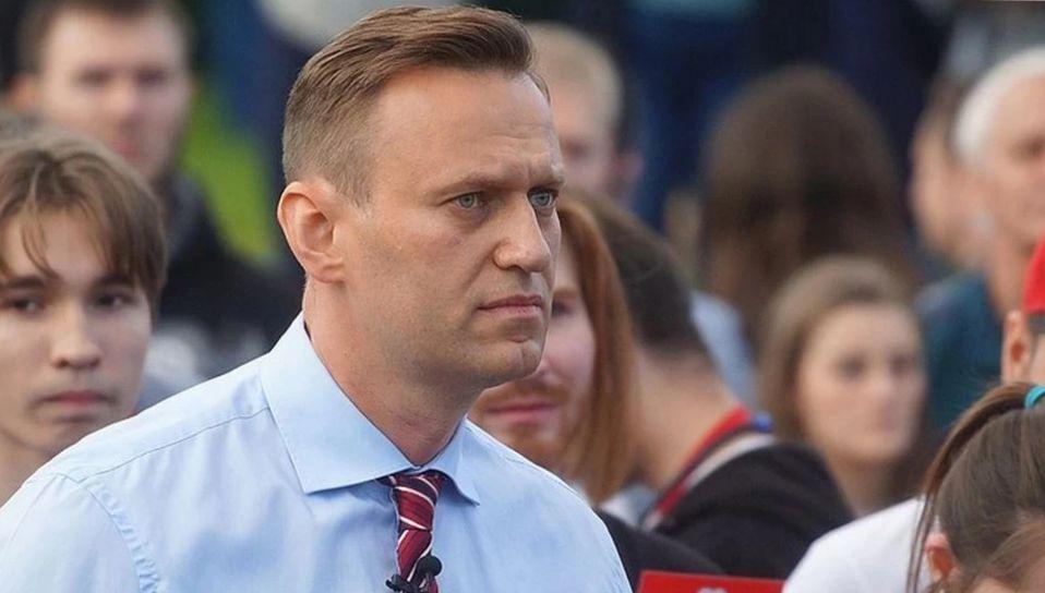 В ФРГ прокомментировали ответные санкции России по делу Навального