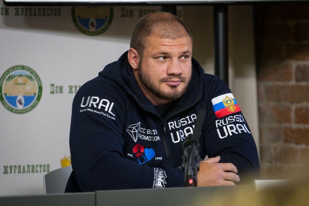 Штырков считает, что Хабиб «просто сожрал» Гэтжи