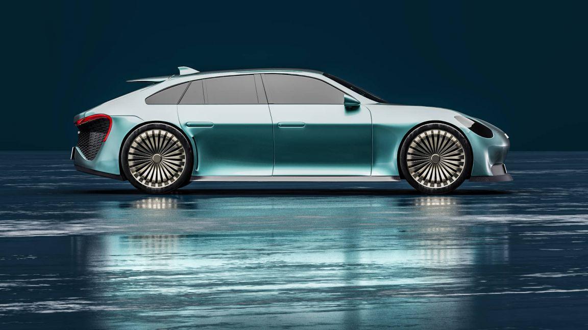 Новая российская марка Monarch все же выпустит автомобили