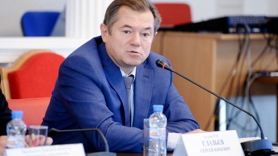 Вчера: Сергей Глазьев заявил о ключевой роли России в начавшемся глобальном переделе мира