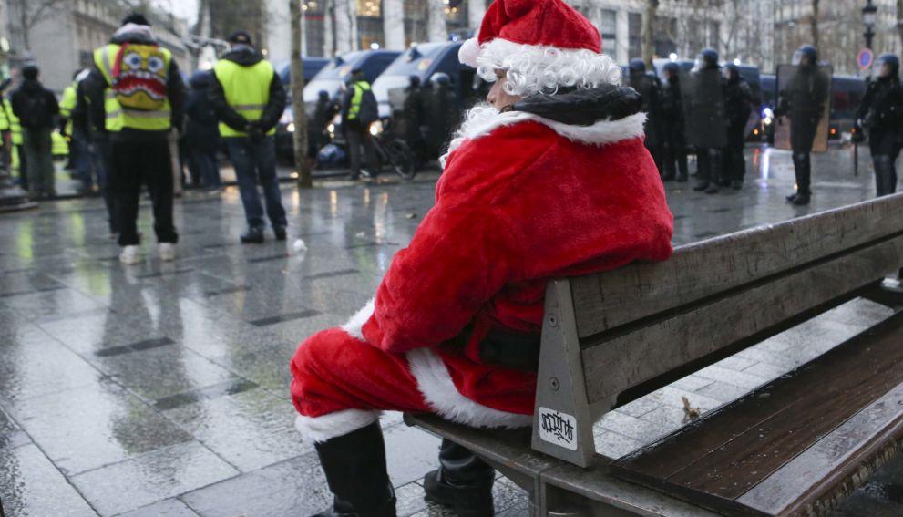 В Роспотребнадзоре по РТ оценили возможность ограничений на новогодние праздники