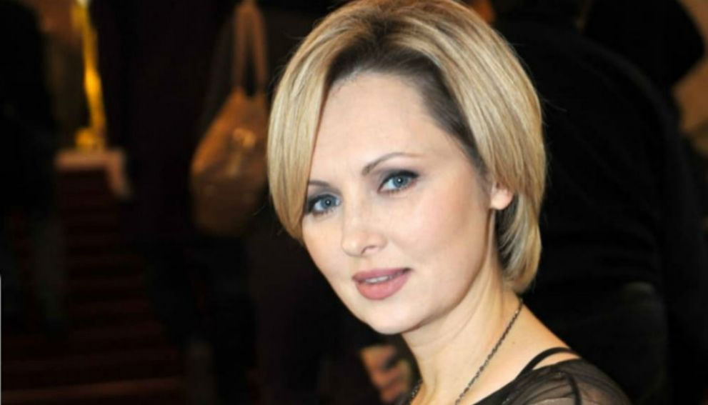 Актриса Елена Ксенофонтова госпитализирована в тяжелом состоянии