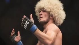 UFC выпустил в продажу папахи Хабиба Нурмагомедова
