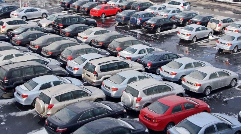 В России дорожают подержанные автомобили