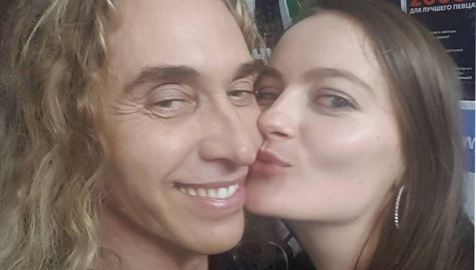 «Любовница» Тарзана опровергла причастность к вымогательству двух миллионов