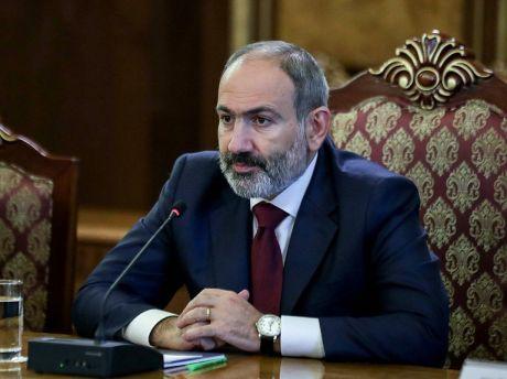 Пост Пашиняна вынудил главу офиса вице-премьера Армении уйти в отставку