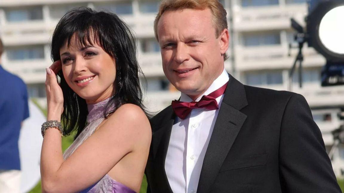 Разведенный Сергей Жигунов придет на шоу Малахова с онкобольной Заворотнюк