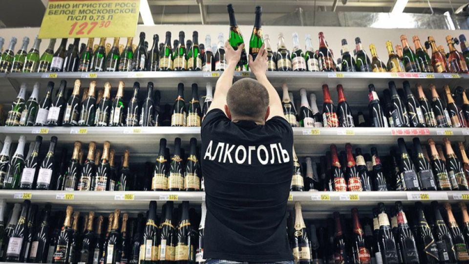 «Трезвая Россия» предложила запретить продажу алкоголя 1 и 2 января