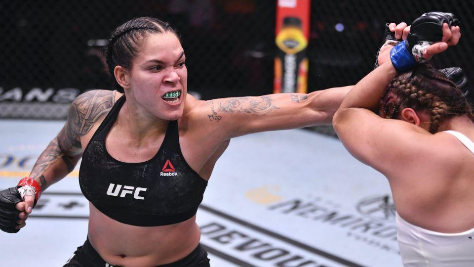 Бой между Амандой Нуньес и Меган Андерсон отменён