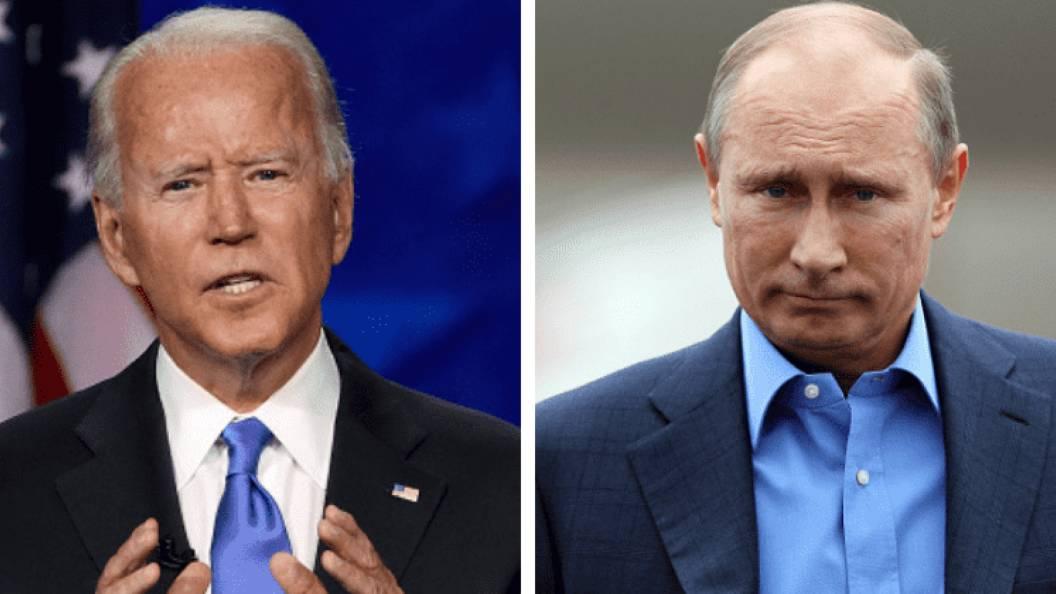 Профессор США уверен: Байден будет очень жестким по отношению к России