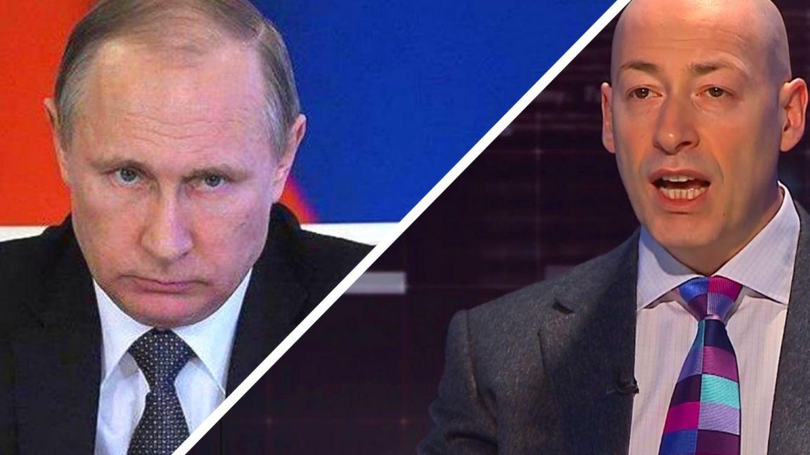 Гордон указал на два фактора возможной скорой отставки Путина