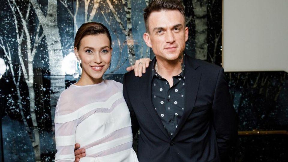 Регина Тодоренко заговорила о разводе с Топаловым