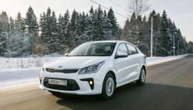 Названы модели автомобилей, пришедшие на российский рынок в октябре 2020 года