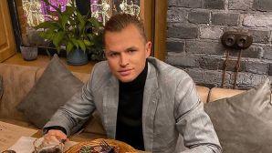 Переводят по 10 копеек: футболисту Дмитрию Тарасову жертвуют деньги на алименты экс-жене