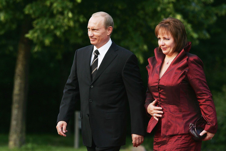 Вчера: Журналист рассказал, почему Путин засекретил свою личную жизнь