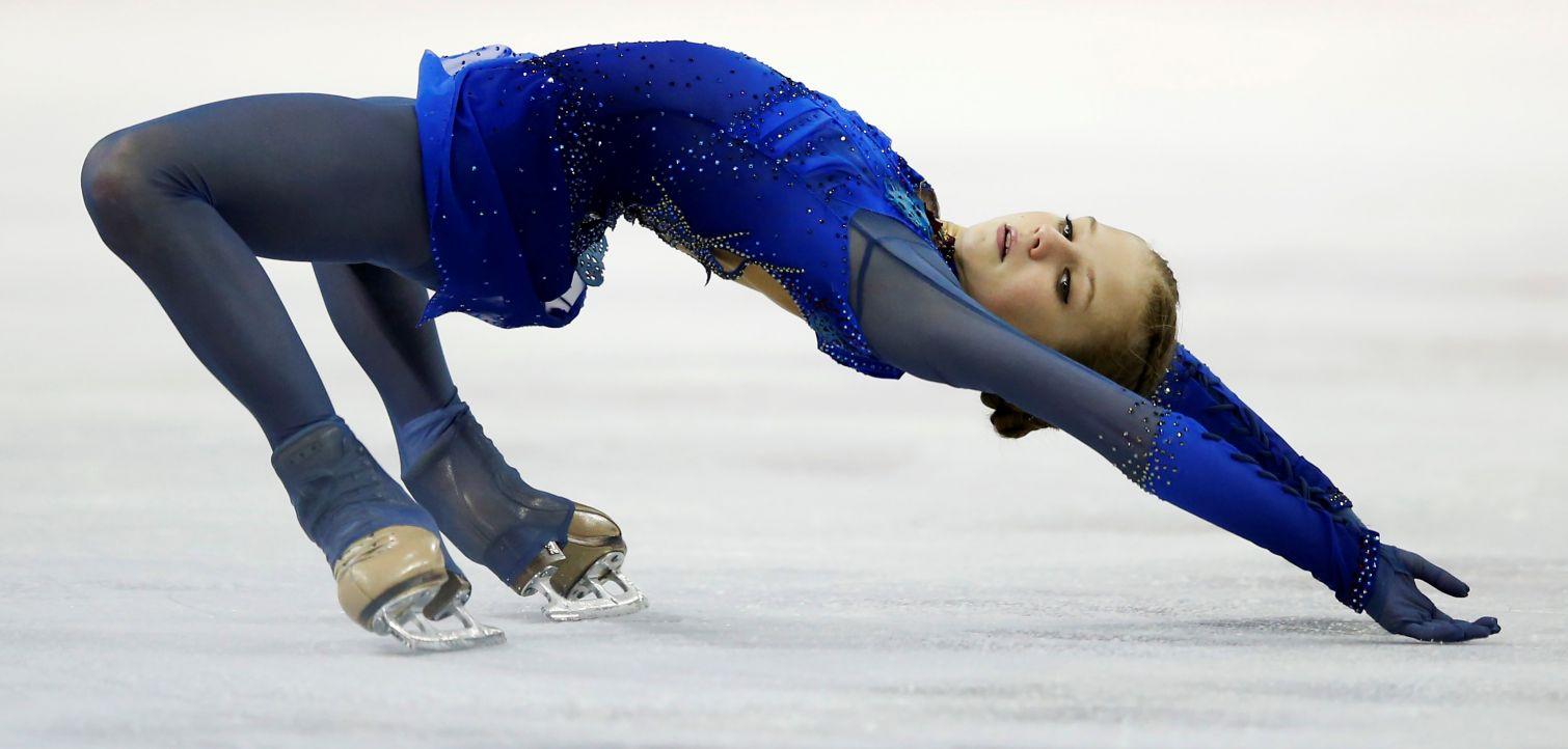 Тарасова считает, что Трусова недокручивала прыжки на Гран-при в Москве