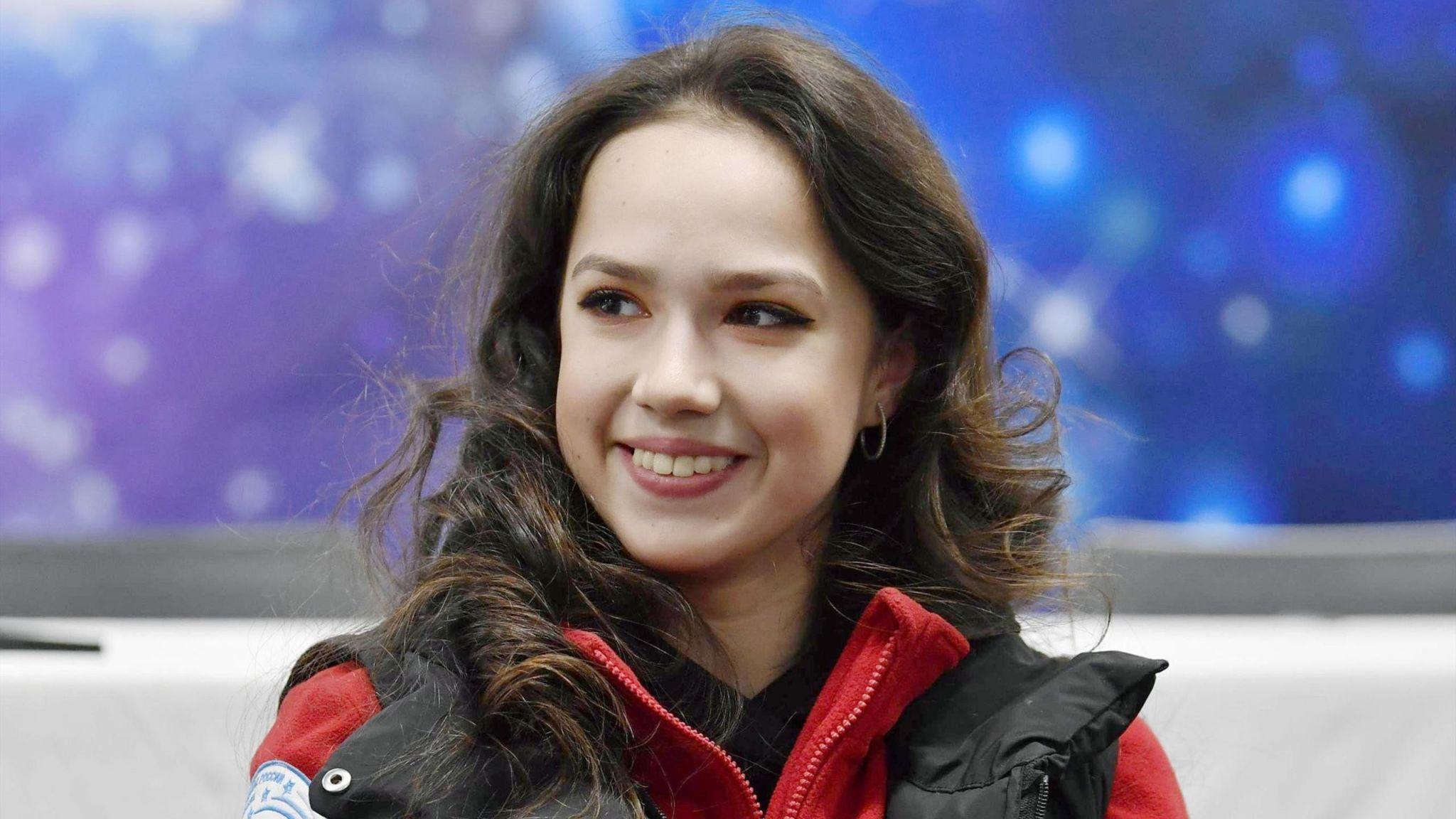 Загитова выложила фото в летнем образе
