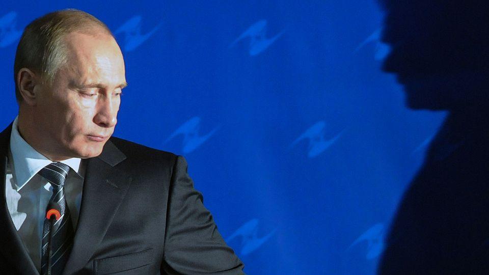 Вчера: В Китае назвали преемника Путина, который поставит США на колени