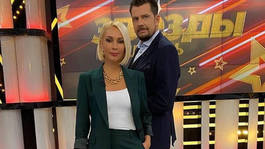 Вчера: Лера Кудрявцева прокомментировала гибель Александра Колтового