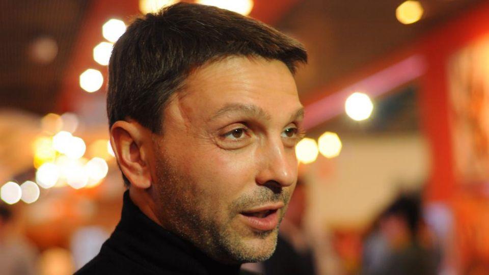 Леонид Барац поддержал бойкот Валерия Меладзе