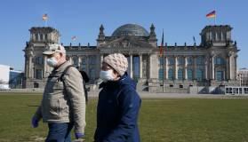 В Германии вступил в силу режим карантина