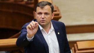 Премьер-министр Молдавии поздравил Санду с победой на выборах президента