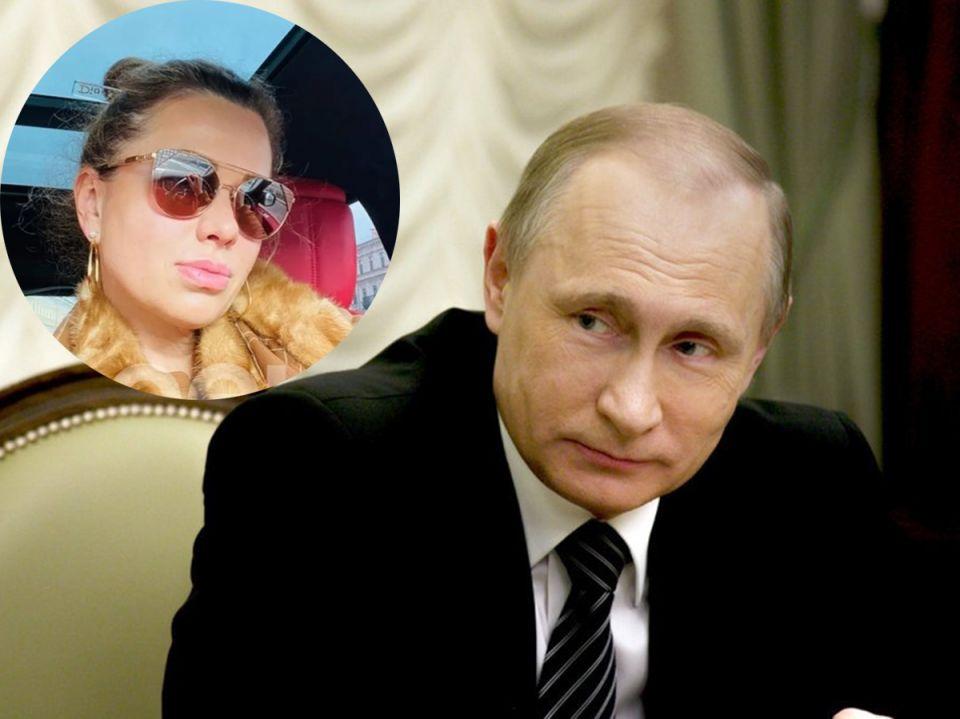 Песков назвал расследование о внебрачной дочери Путина «провокационной желтизной»