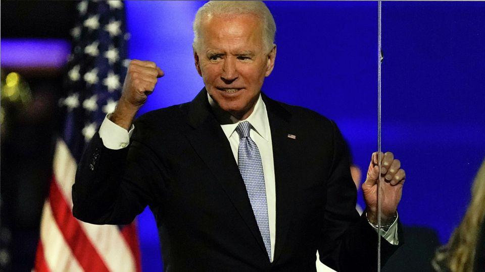 RealClearPolitics отнял у Байдена победу на выборах в США
