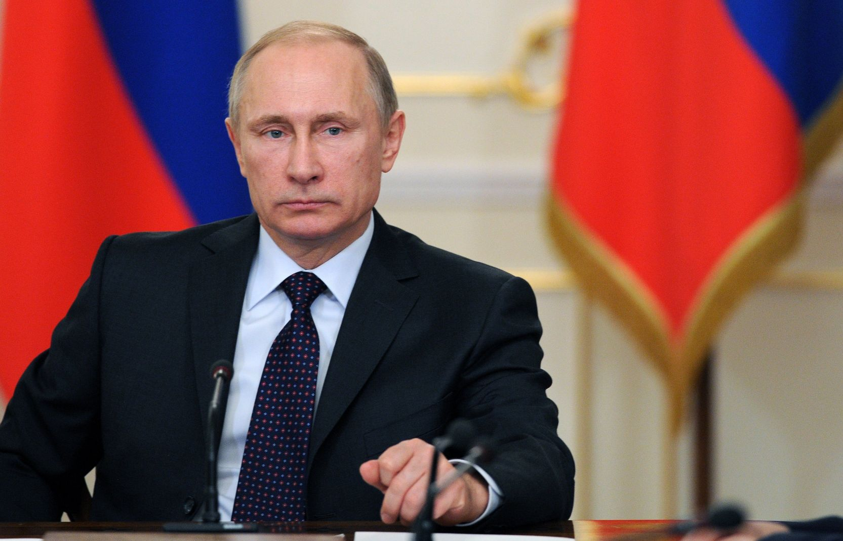 Путин назвал непростой ситуацию с коронавирусом в России