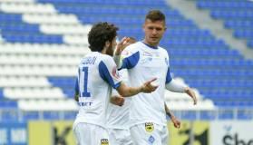 Матч киевского «Динамо» с «Барселоной» в ЛЧ может быть отменен