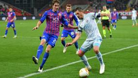 Выход ЦСКА из группы Лиги Европы назвали прямой обязанностью