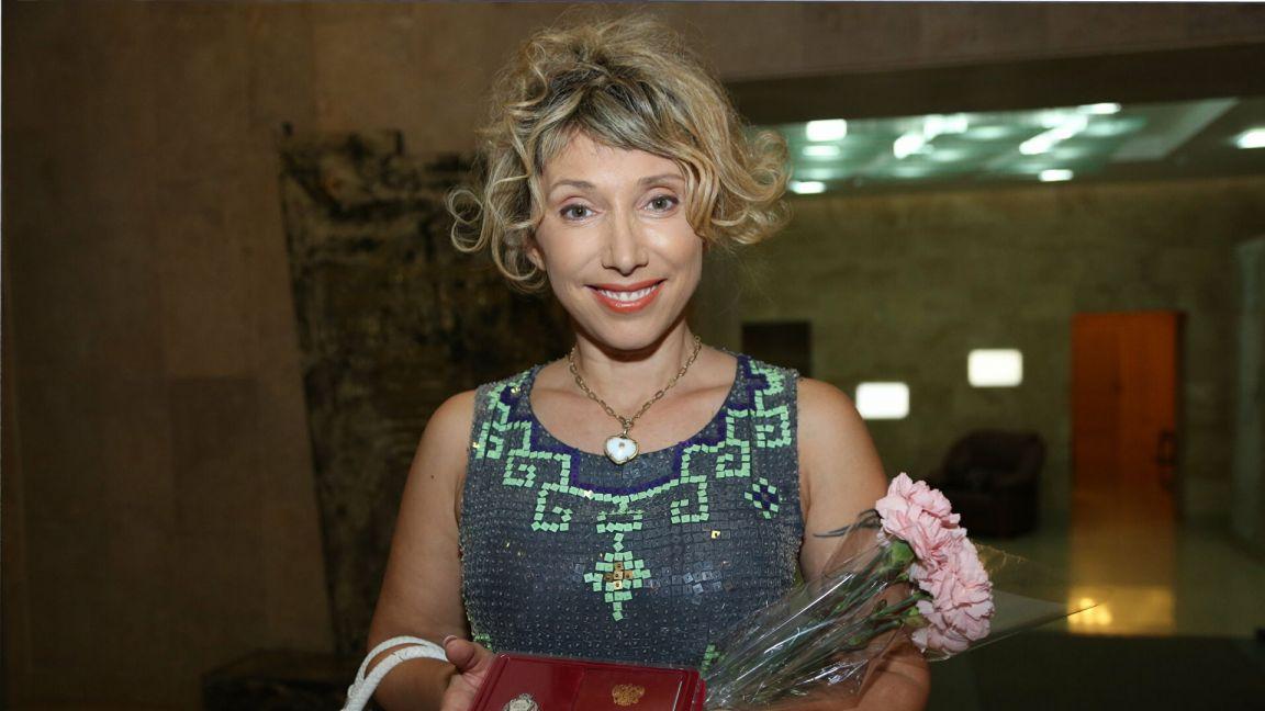 Елена Воробей предложила предоставить артистам льготы на продукты