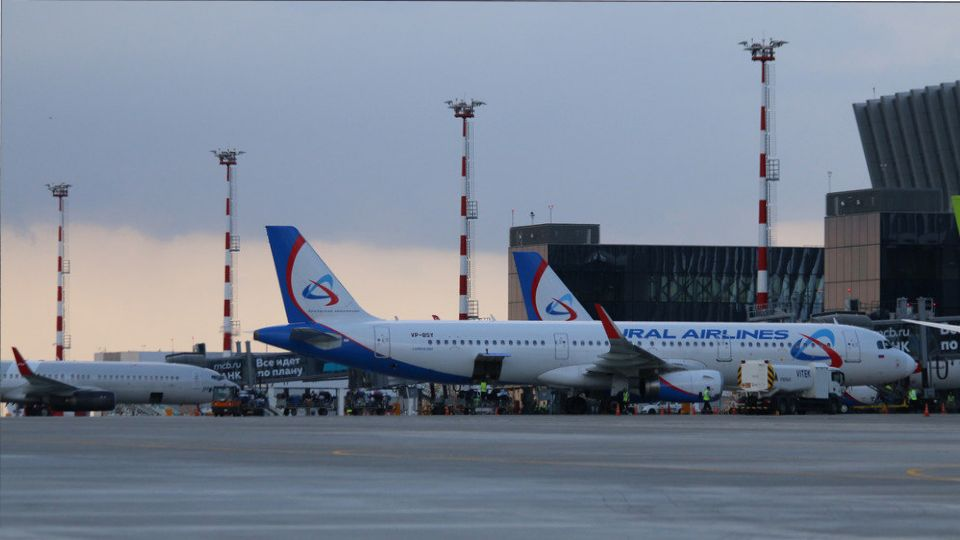 Постпред Крыма отреагировал на арест Киевом российских самолетов