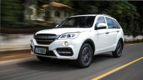 Тыва стала лидером среди регионов РФ по продажам китайских машин