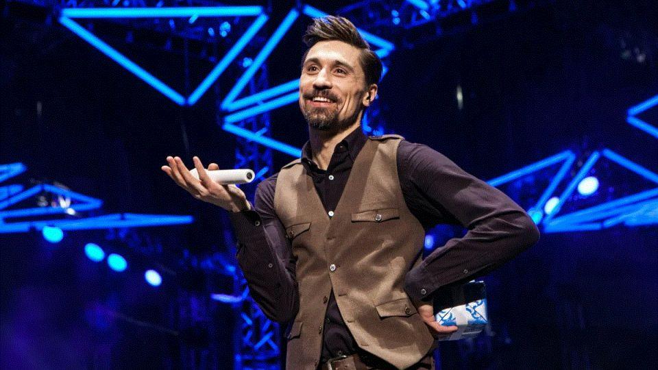 Дима Билан признался, что страдал от звездной болезни