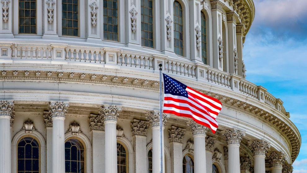 Сенат США проголосовал за принятие антидопингового «акта Родченкова»