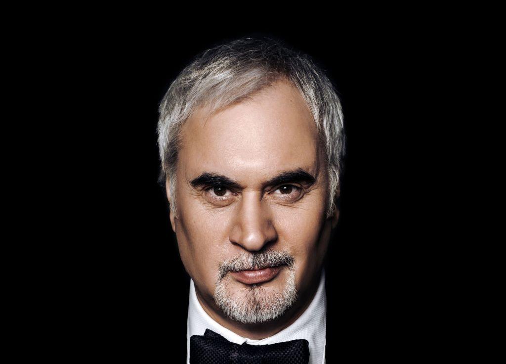 Меладзе возглавил рейтинг самых нежелательных артистов на новогодних шоу