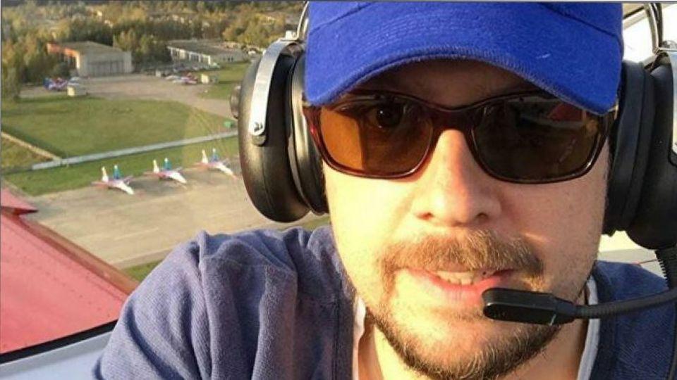 СМИ рассказали о девушке, погибшей вместе с Колтовым при крушении самолета