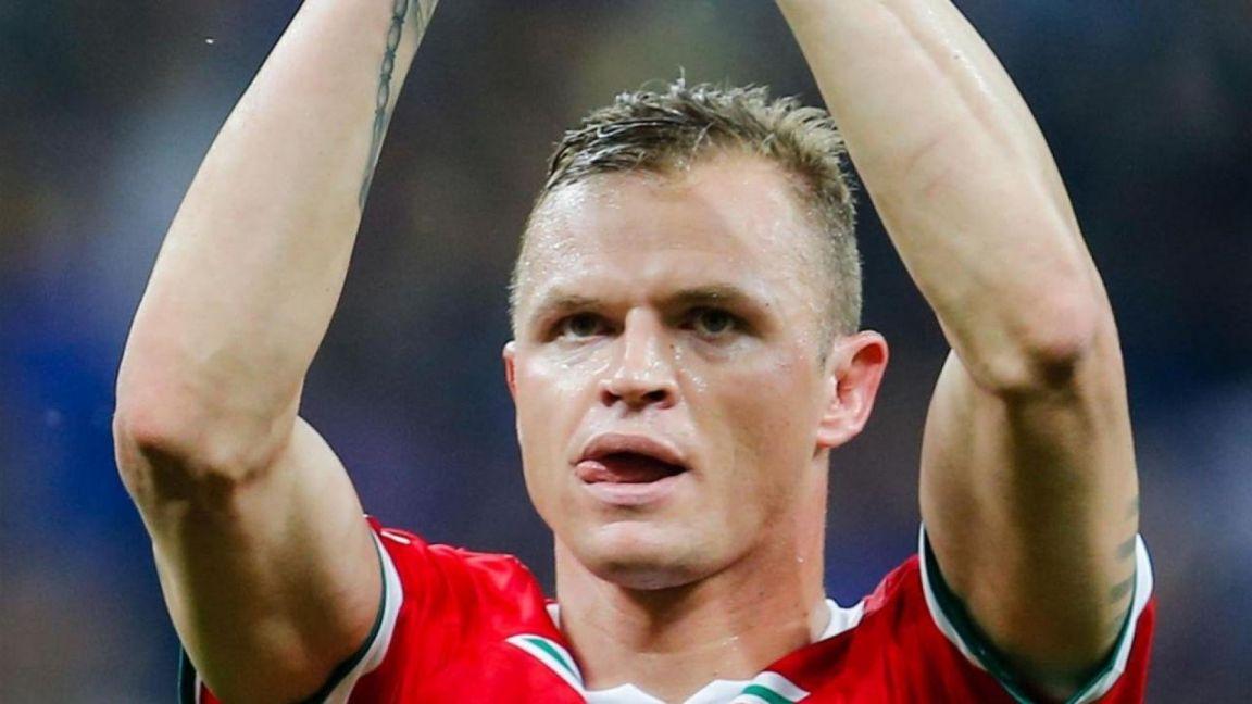 Вчера: Врач ФК «Локомотив» рассказал, как Дмитрий Тарасов обманул клуб на 10 тысяч евро