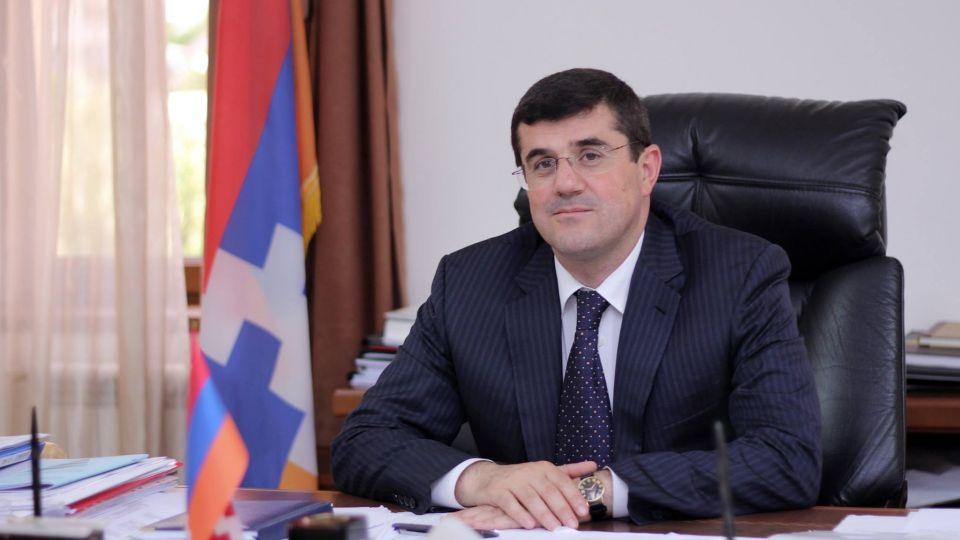 Глава Карабаха: в регион за пять дней вернулись 25 тысяч человек
