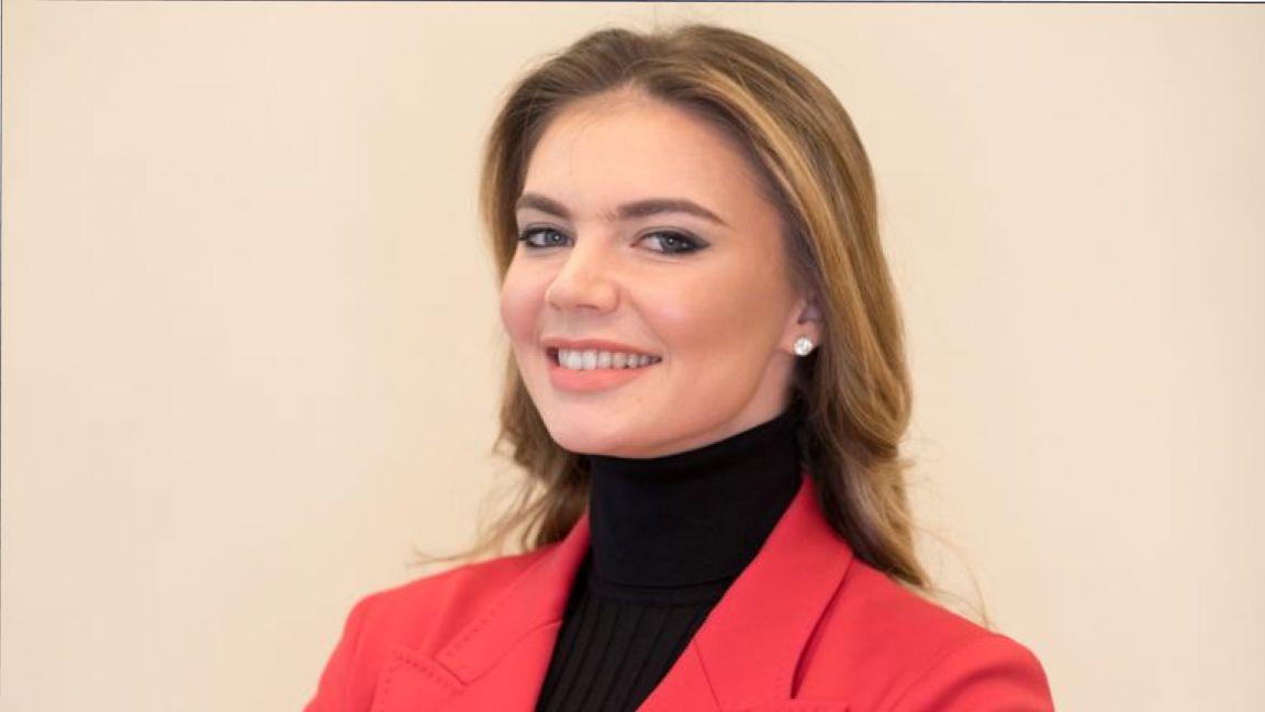 Вчера: 37-летнюю Алину Кабаеву поздравляют с рождением второго ребенка