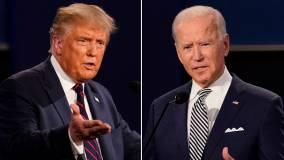 Трамп назвал «главных неудачников» в случае победы Байдена на выборах