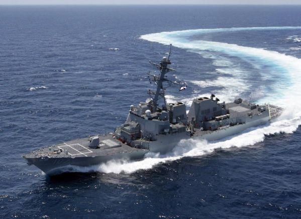 Пустит на дно: в Китае рассказали о реакции России на провокации США у ее берегов