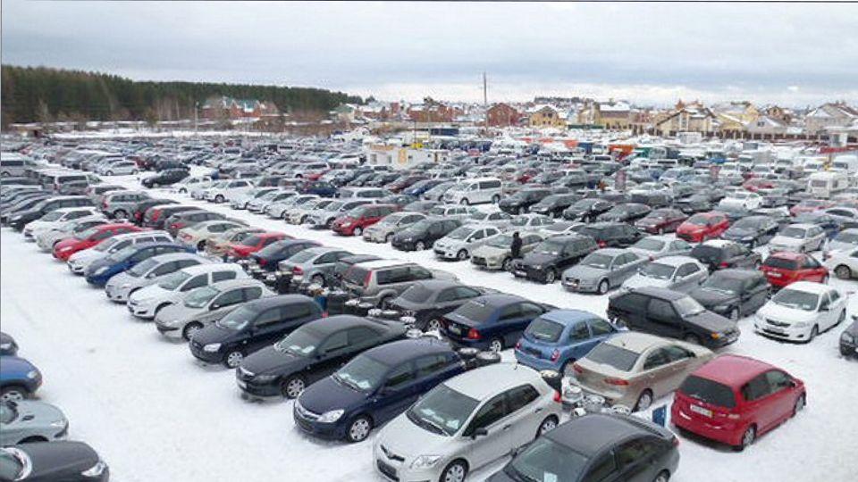 Продажи автомобилей в мире в октябре выросли на 2,3%