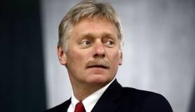 Песков прокомментировал ситуацию с коронавирусом в России