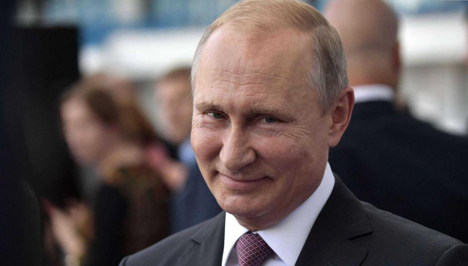 Политолог Валерий Соловей высказался о двойниках Владимира Путина