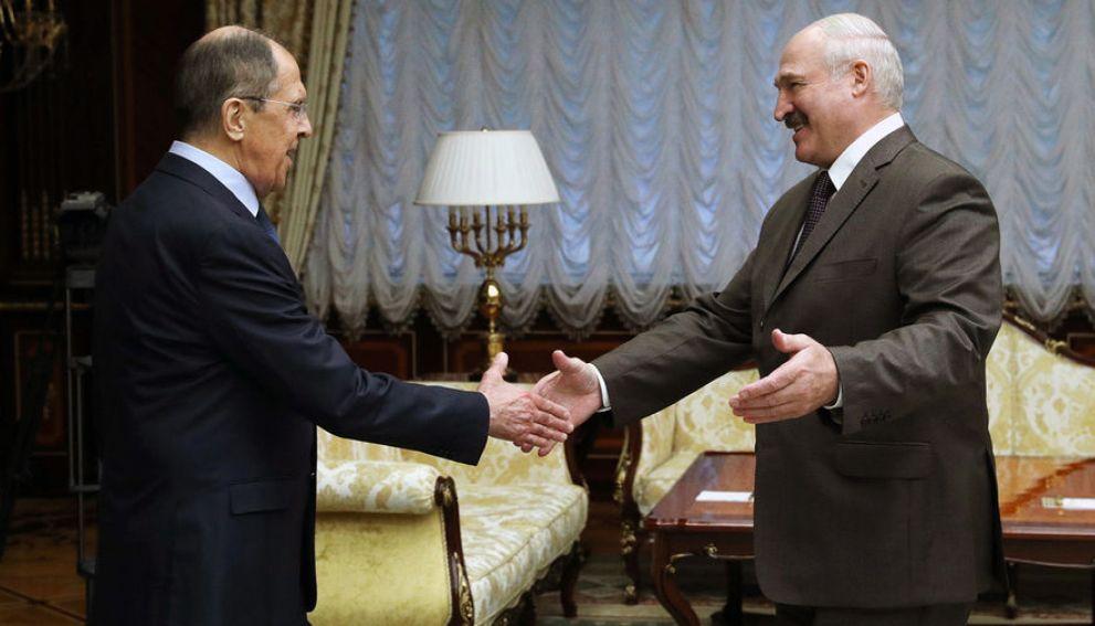 Лукашенко заявил, что Белоруссия готова к интенсификации отношений с Россией